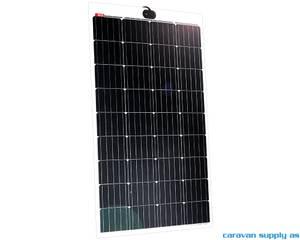 Bilde av Solcellepanel NDS LIGHTSOLAR m/MPPT 145W