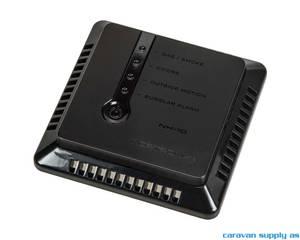 Bilde av Deksel til NX-10 svart
